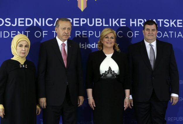 Kolinda Erdogan