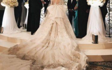 Dasma e 19-vjeçares që kushtoi miliona dollarë (Foto)