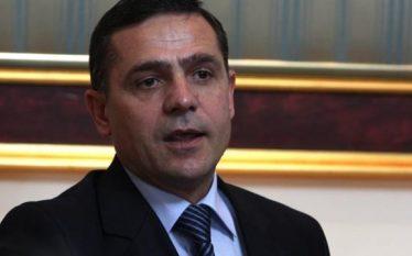 Isufi: Ndalja e trenit tregoi se ne kemi shtet