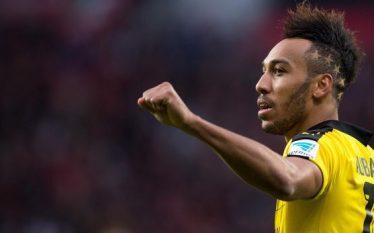 Lamtumirë Dortmund, Aubameyang në Premierligë? (Foto)