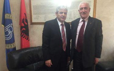 Ahmeti: Me përcaktimet e BDI-së përfiton e gjithë shoqëria