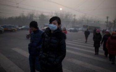 Shkupi ndër qytetet me ajër më të ndotur në Evropë