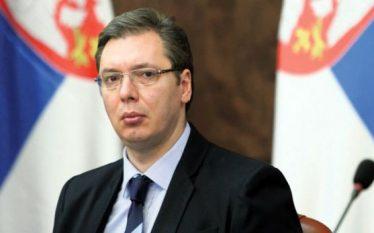 Vuçiq një ditë para takimit në Bruksel thotë se nuk…