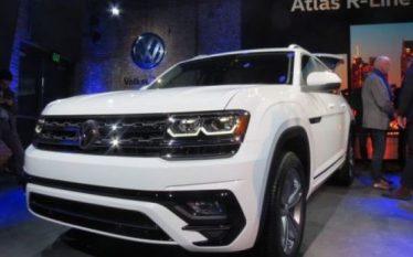 Çmimi i arsyeshëm VW Atlas (Foto)