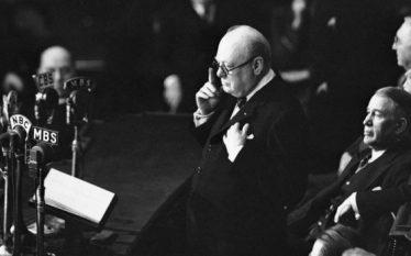 Kur Britania përpiqej të ndërhynte në zgjedhjet e SHBA'së