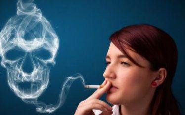 Mjaft pitë duhan brenda në shtëpi, po ndikoni drejtpërdrejt në…