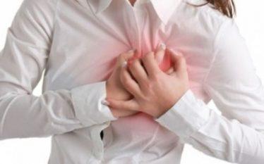 9 faktorët e rrezikut të sulmit në zemër