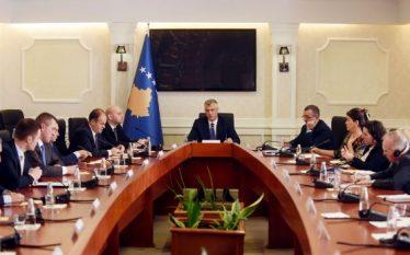 Rekomandimet për reformën zgjedhore të nisur nga Thaçi së shpejti…