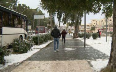 Kreu i Emergjencave qetëson situatën: Pas borës s'ka rrezik për…