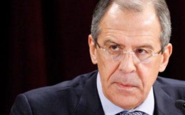 Lavrov: Forcat shqiptare nuk duhet të jenë aty ku jetojnë…