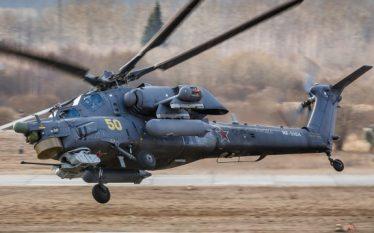Kosova asnjë helikopter, Serbia prinë në rajon me 61 helikopterë