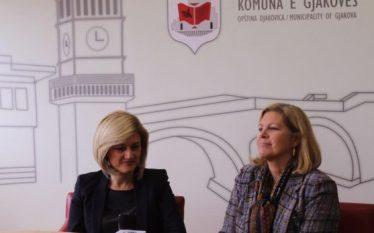 Ambasadorja gjermane i premton përkrahje Kusari – Lilës