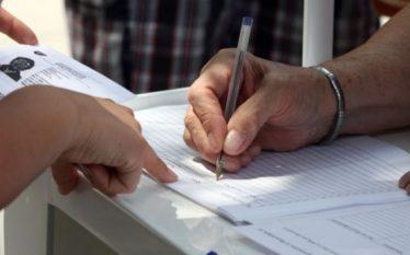 Nis një peticion në Serbi, kundër politikanëve luftënxitës