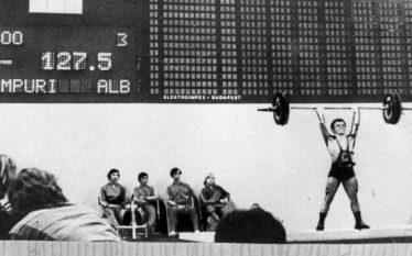 Rrëfimi prekës për jetën e vështirë të kampionit olimpik Ymer…