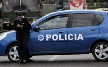 Shqipëri: Arrestohet pasi dëshiron ta korruptojë Policinë (Video)