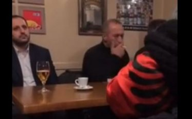 Haradinaj takon shqiptarët e Francës: Shumë shpejt do të kthehem…