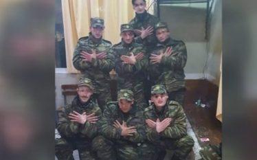 Greqi: Ushtarët me origjinë shqiptare rrezikojnë 7 vite burg për…