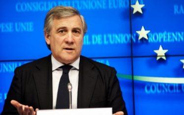 Kontroversi Antonio Tajani zgjedhet president i Parlamentit Evropian
