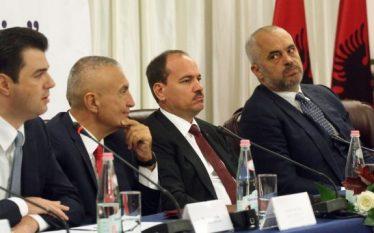 Sondazh: Ja kush do t'i fitonte zgjedhjet në Shqipëri nëse…