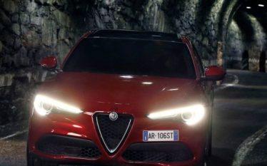 Alfa Romeo hyn në tregun e SUV me modelin Stelvio…