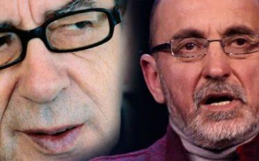 """Kadare e quan Fatos Lubonjën """"shpifës ordiner"""""""