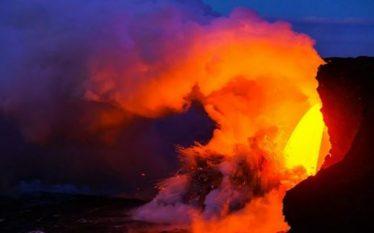 VIDEO /Pamje alarmuese! Shpërthen vullkani në ishujt Hawai