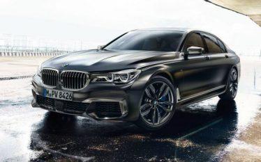Kjo BMW është një bishë e vërtetë me 600 PS…