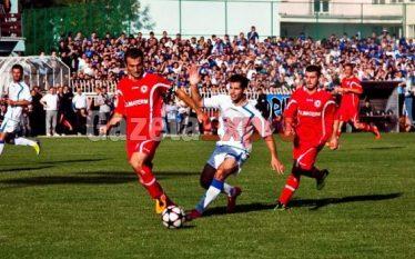 S'ka fitues në Gjilan, Trepça '89 forcon kreun