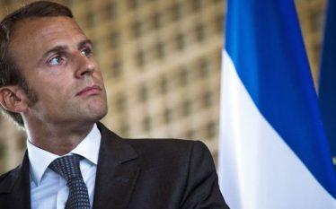 Macron në bazë të sondazheve do të jetë president i…