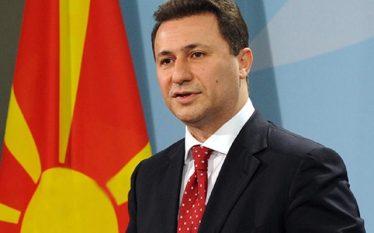 Gruevski: Shqiptarët do të tradhëtohen nga Zaev