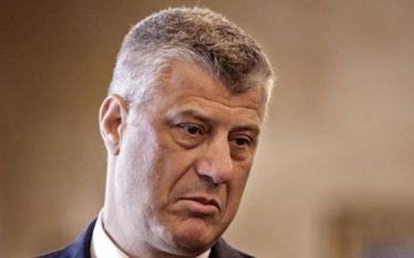 Deputetja: 'S'duhet me u lig Hashim, burgu është për burra'