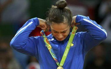 Kelmendi e Nishevci – Sportistët e Vitit
