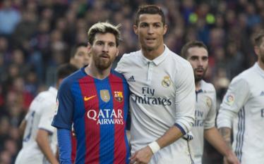 Lista e golashënuesve në La Liga