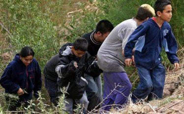 Zbulohen Emigrantë ilegalë në afërsi të vendkalimit Bogorodicë