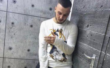 Reperi shqiptar flet për shijet e tij: Nuk më pëlqen…