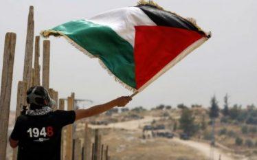 Deputetët francezë i kërkojnë presidentit njohjen e shtetit të Palestinës
