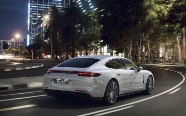 Kjo Porsche e re kapë 100kmh në vetëm 3.4 sekonda…