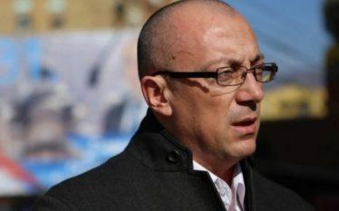 Rakiq betohet si kryetar i Mitrovicës së Veriut