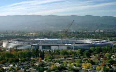 Apple Park: Kampusi 5 miliard dollarësh hapet në muajin prill…