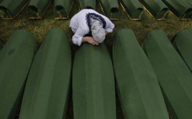 Bosnja edhe zyrtarisht dorëzon padinë kundër Serbisë në GJND