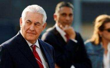 Tillerson e Kelly, në Meksikë për zbutje tensionesh
