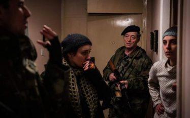 Përfundojnë xhirimet e filmit të shkurtër 'Drita' (Foto)