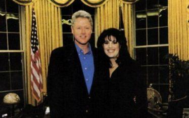 Rusia përgjoi telefonatën e seksit Clinton – Lewinsky (Foto)