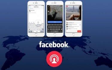 Facebook-u i ka të gjitha informacionet për ju
