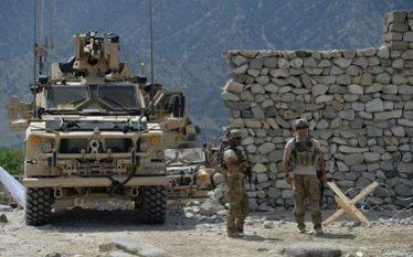 Vriten 2 ushtarë amerikanë në Afganistan