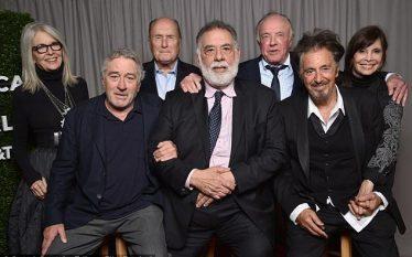 Pacino e De Niro ribashkohen për përvjetorin e 45'të të…