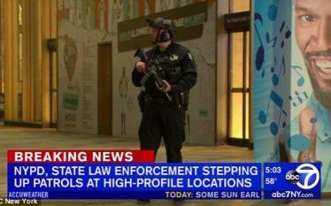 Nju Jorku dhe Bostoni alarmohen pas sulmit terrorist në Mançester…