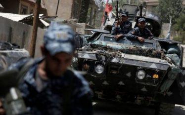OKB: Civilët në Mosul janë në rrezik ekstrem nga ISIS