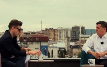 Hashim Thaçi apo Kadri Veseli, cilin zgjedh Lutfi Haziri (Video)
