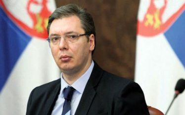 Vuçiq arsyeton pjesëmarrjen e agjentit të BIA-s në dhunën në…